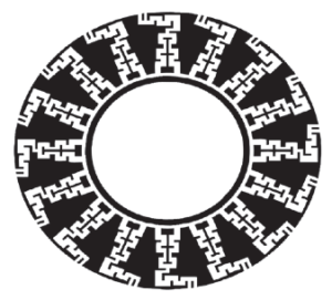 IMI CCI's multi-path Icon